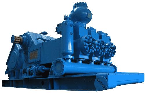 Насос УНБ-600
