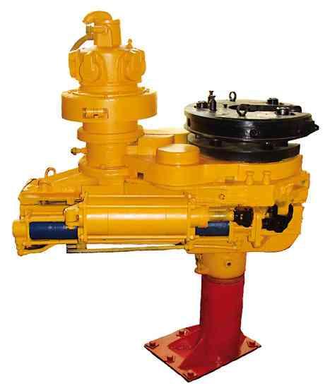 Ключ буровой АКБ-3М2