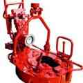 Ключ подвесной трубный КПТ