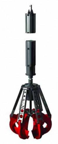 Грузчик пневматический КС-3М
