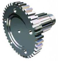 Запасные части для горно-промышленной техники