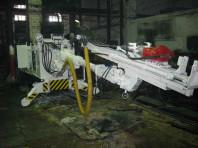 Бурильная установка УБШ-215