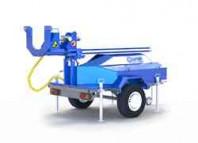 Малогабаритные буровые установки на воду с гидроприводом
