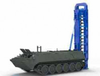 Машина бурильно-шнековая МБШ-14M