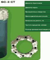 Снаряд УК-127/80