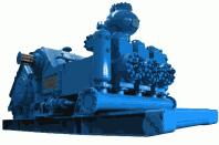 Насос буровой УНБТ-950