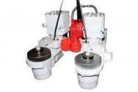 Ключ пневматический подвесной ПБК-4