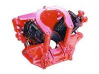 Захват клиновой пневматический ПКР-125х560