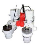 Ключ (автомат) для подземного ремонта скважин гидроприводной АПР2-ГП