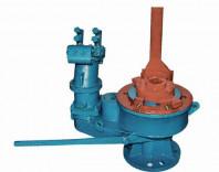 Ротор буровой гидроприводной (А50М.04.00.000 сб)
