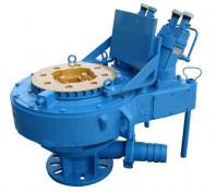 Ротор буровой гидроприводной Р-250 (А60/80.08.00.000 сб)