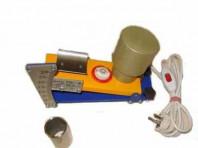 КТК-2 (электрический вариант)